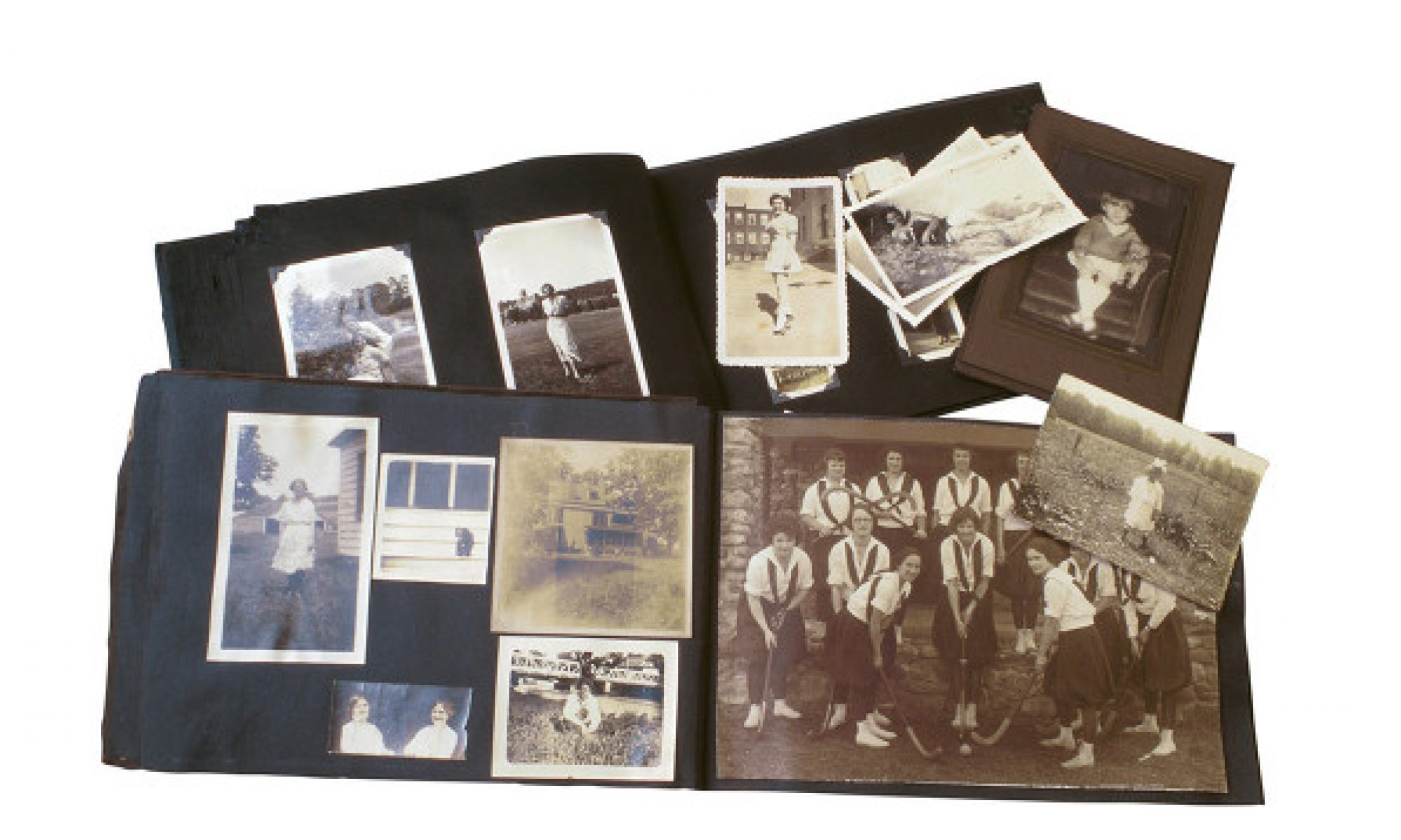 Society of Genealogists Northern Ireland
